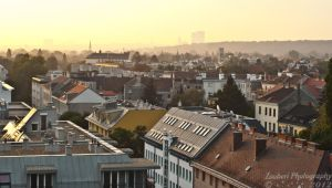 Good morning, Vienna by Zouberi