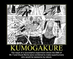 Motivation - Kumogakure by Songue