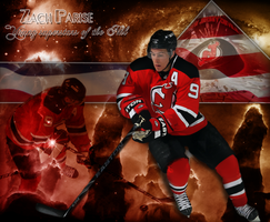 Zach Parise by Vanessa28