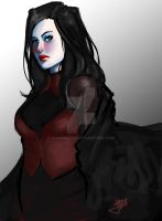 ergo proxy by shamall0w