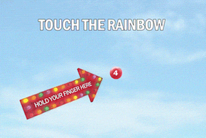 Louis: Touch the Rainbow by MrzDirectioner
