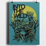 Into the Wild by grazrootz