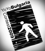YYB contest logo by DarkMousy1996