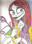 Sally by XLxLightxMisaX321