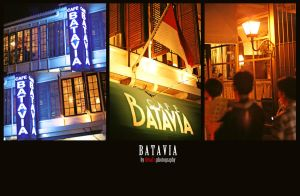 BATAVIA by Denals