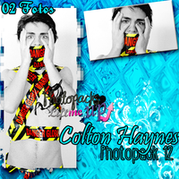 Photopack 12 Colton Haynes by PhotopacksLiftMeUp