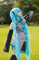 Ms.Hatsune by DreamsOverRealityCos