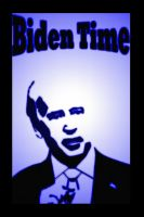 Biden My Time by MitchMerriweather18