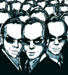 Agent Smith by ethaclane