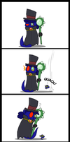 OOC Count Ashtros Comic by BigBlueBeastBBB