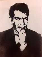Cantinflas by ArtefactO666