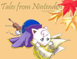 Tales from Nintendon by Tigermix