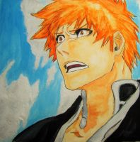 Bleach 541: The Blade And Me 2 by ChocolateCarnival