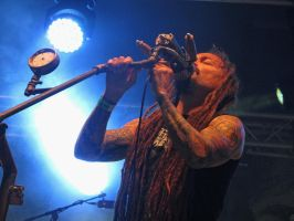 Amorphis, Torin Rytmit 06 by Wolverica