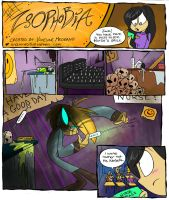 Zoophobia: 4-23-10 by VivzMind
