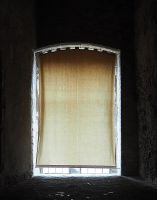 window and blind by awjay