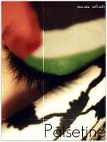 palestine passion by royaldoshi