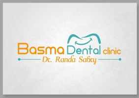 Basma Dental logo by maroo3