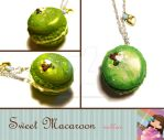 Sweet Macaroon 2 by colourful-blossom