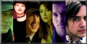 S4:ConnorMeetsNCIS,NCIS by BrillianceoftheMoon