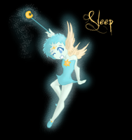 Secrets of the Clow - Sleep by ShadowDemon101