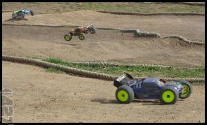 RC action by Hemi-427