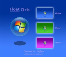 FloatOrb by Caffery