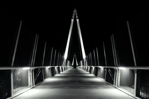 Bridge by flamevulture17