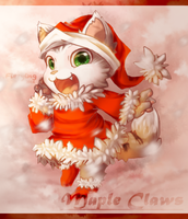 :Maple Claws: by Fierying