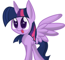 Twilight Vector by craftybrony