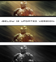 Crysis Smudge Signatures by CREEPnCRAWL