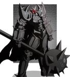 Mordekaiser-League of legends by MAGAM88