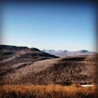 Overlook Mountain I by vsearl90