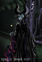 Maleficent II by RCBrock