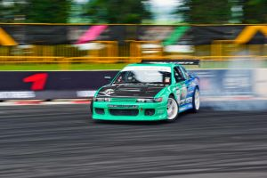 Formula Drift, Singapore 4 by Shooter1970