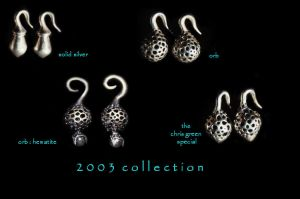 ear weight collection by discomedusa