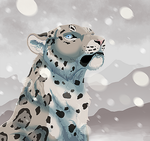 King of Snow by UnknownLioness