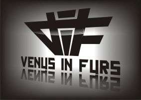 venus in furs logo by iuliannecula20