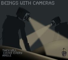 Beings-with-cameras Memuco by memuco
