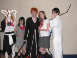 AnimeFest 2009 - 04 by FlowerNinjaA