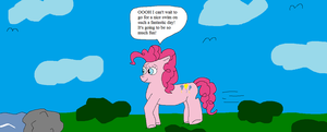 Pinkie pie squid TF pt.1 by thetrans4master