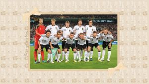 Germany NT Wallpaper by gahhstar