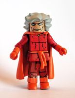 The Collector Custom Minimate by luke314pi