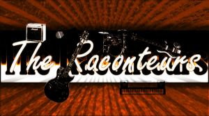 The Raconteurs by faille