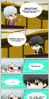 Objection - For Tanu by Lylia-chan