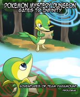 PMD Gates to Infinity AoTP: Prologue by Anocra