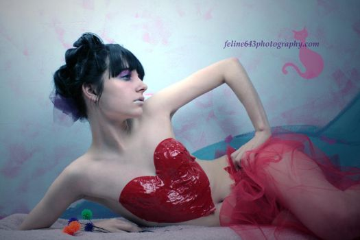 Heart Shaped Box by ImagesByTeriG