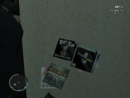 GTA 4 OG Loc CD by squirrelman92