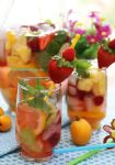 Fruity Goodness by theresahelmer