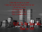 Brother of Mine 9 11 Tirbute by Beatleboysam